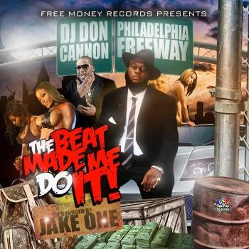Freeway, The Beat Made Me Do It mixtape, Jake One
