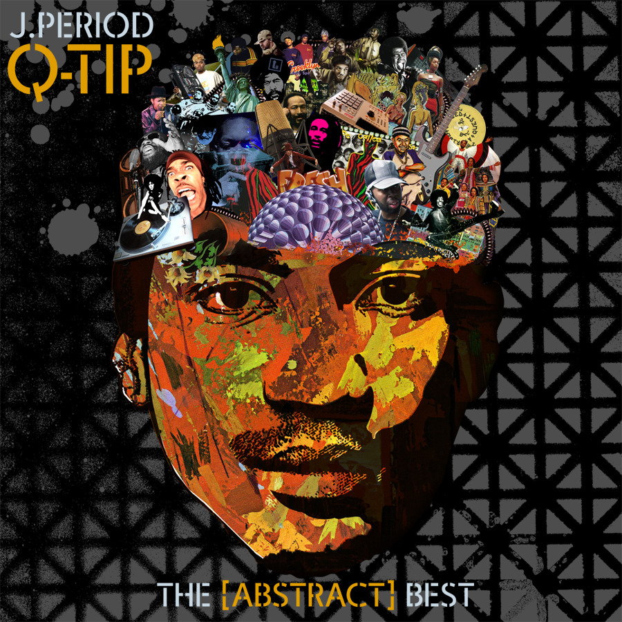 Mixtape: J Period Presents    The [Abstract] Best, Vol  1, a
