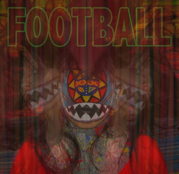Alligator Indian, <i>Football</i>