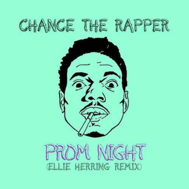 Chance The Rapper, Ellie Herring Remix