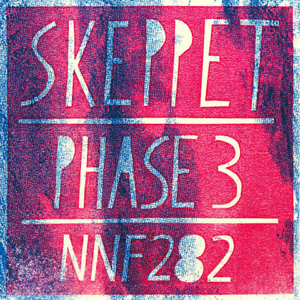 skeppet pink and blue phase 3 album art