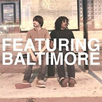 featuring baltimore