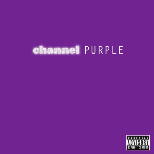 Channel Orange, Chopped and Screwed - Chatter - IMPOSE Magazine
