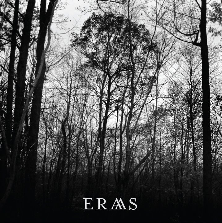 eraas self-titled record cover