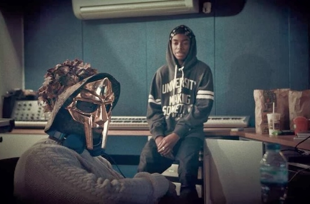 Bishop Nehru and DOOM announce collab album with new track - News