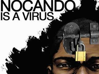 nocando is a virus EP