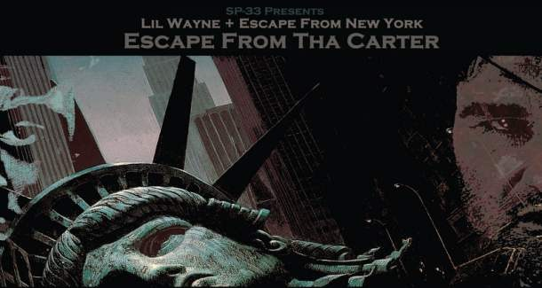Escape from tha carter