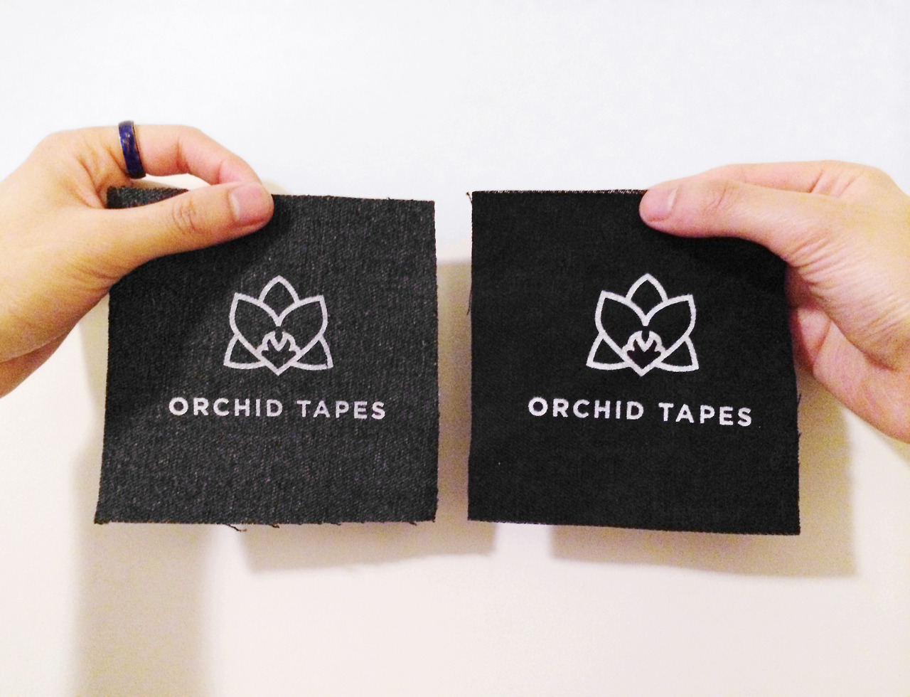 Orchid Tapes