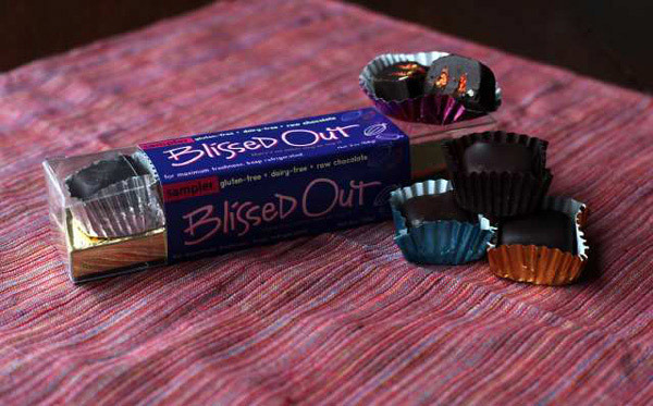 Blissed Out Chocolate