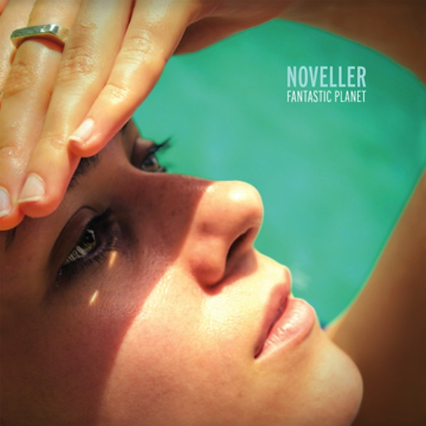 Noveller Fantastic Planet