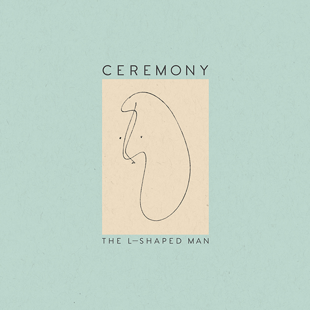 Ceremony L Shaped Man
