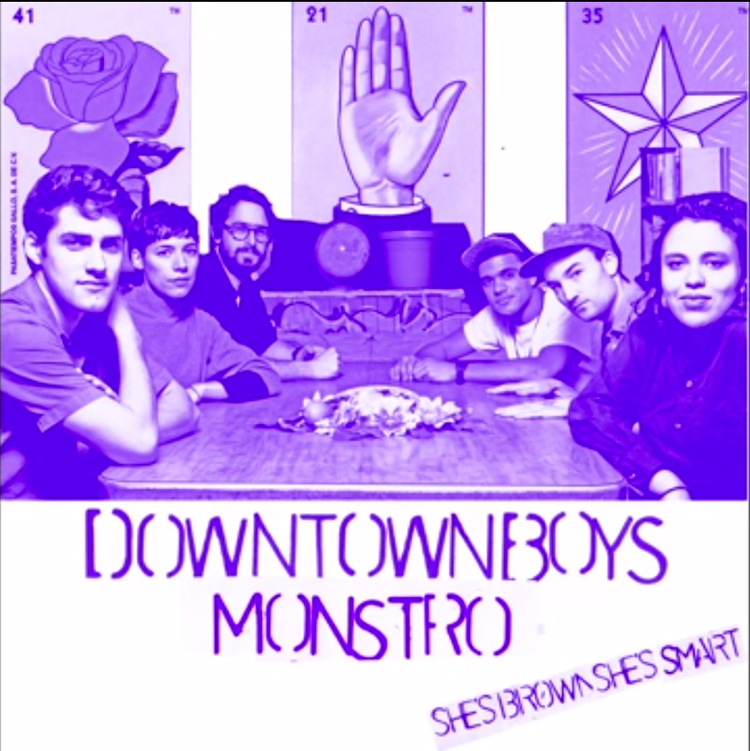 Downtown Boys Monstro