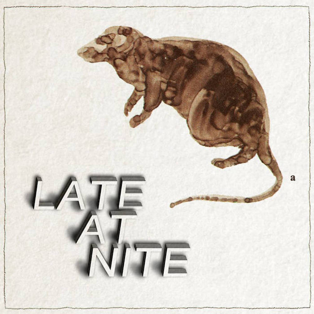 "Big Huge, ""Late at Nite"""
