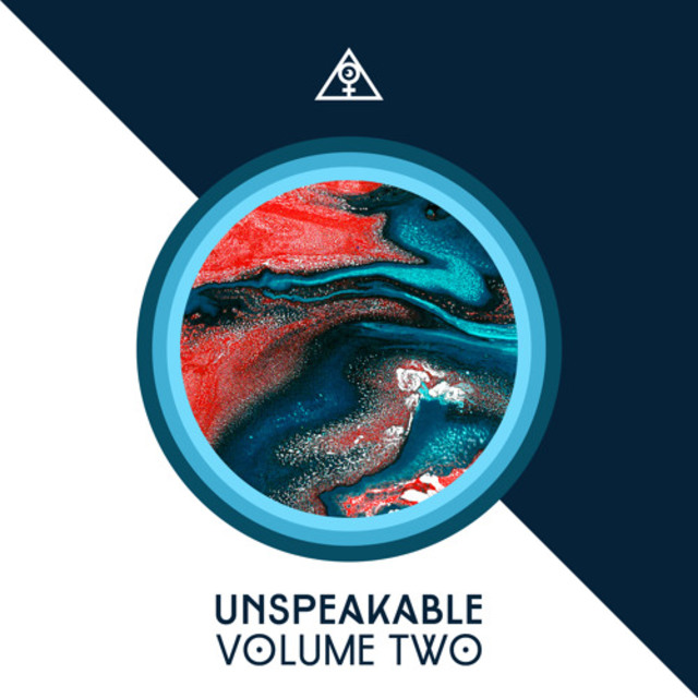 Unspeakable Volume 2