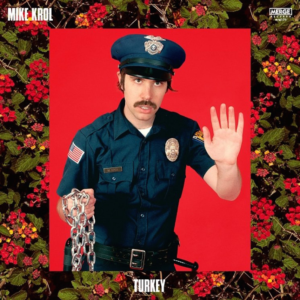 "Mike Krol, ""This Is the News"", Turkey"