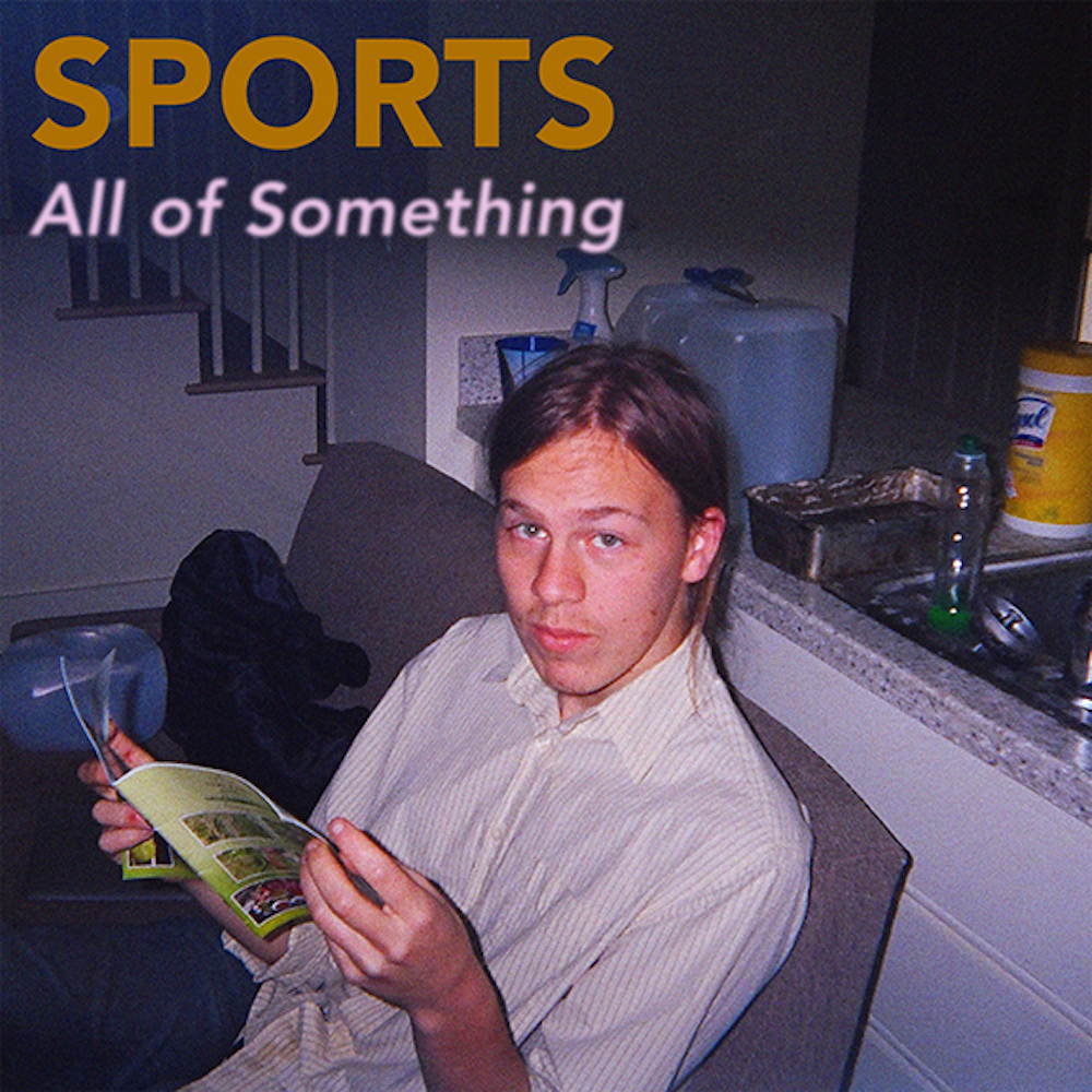 """Sports, """"Saturday"""", All Of Something"""