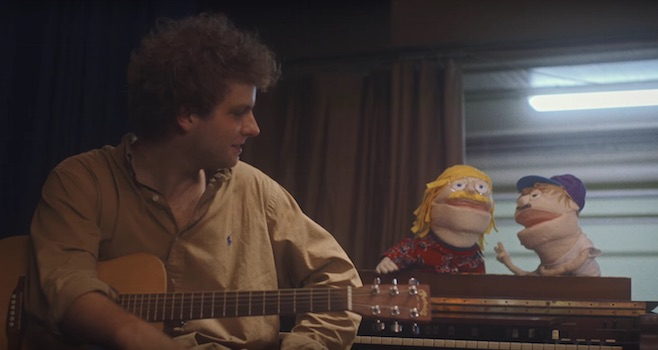 Mac Demarco seriously video
