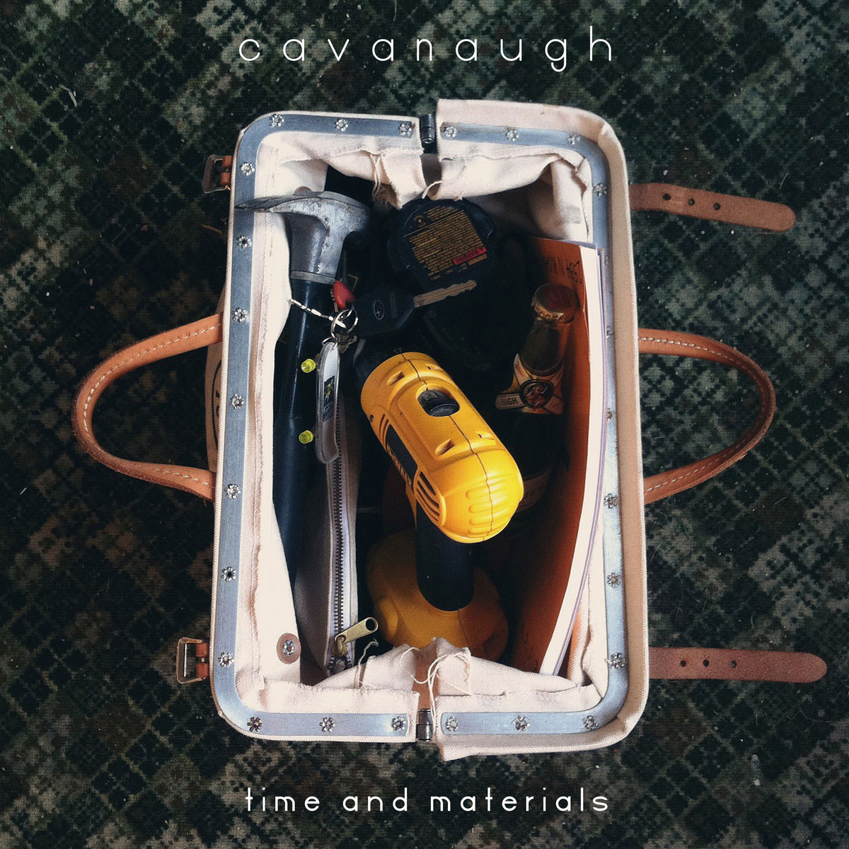 Cavaaugh Time & Materials