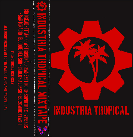 Industria Tropical