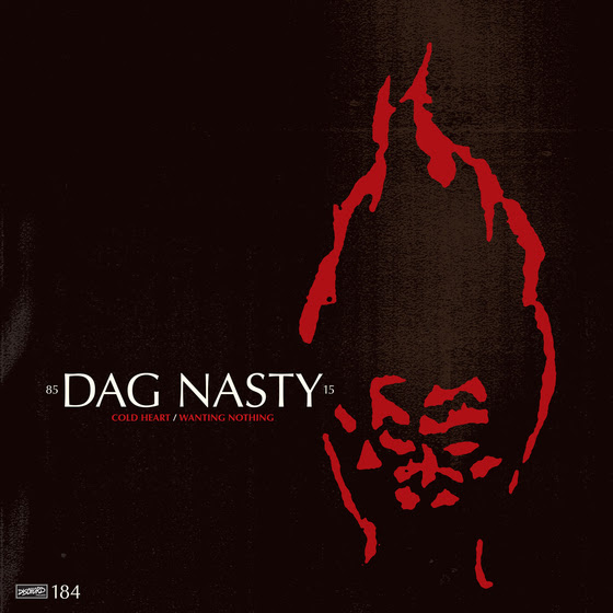 Dag Nasty Cold Heart
