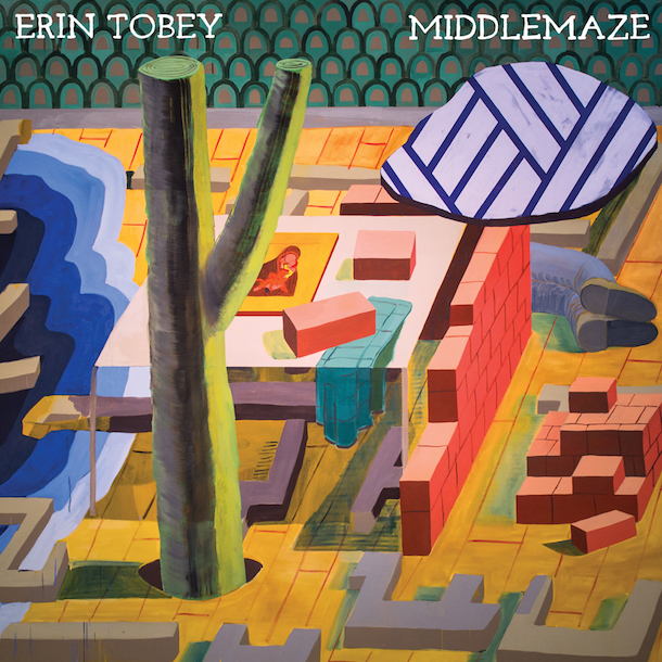 Erin Tobey, Middlemaze