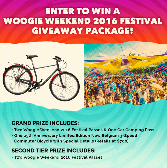 woogie weekend