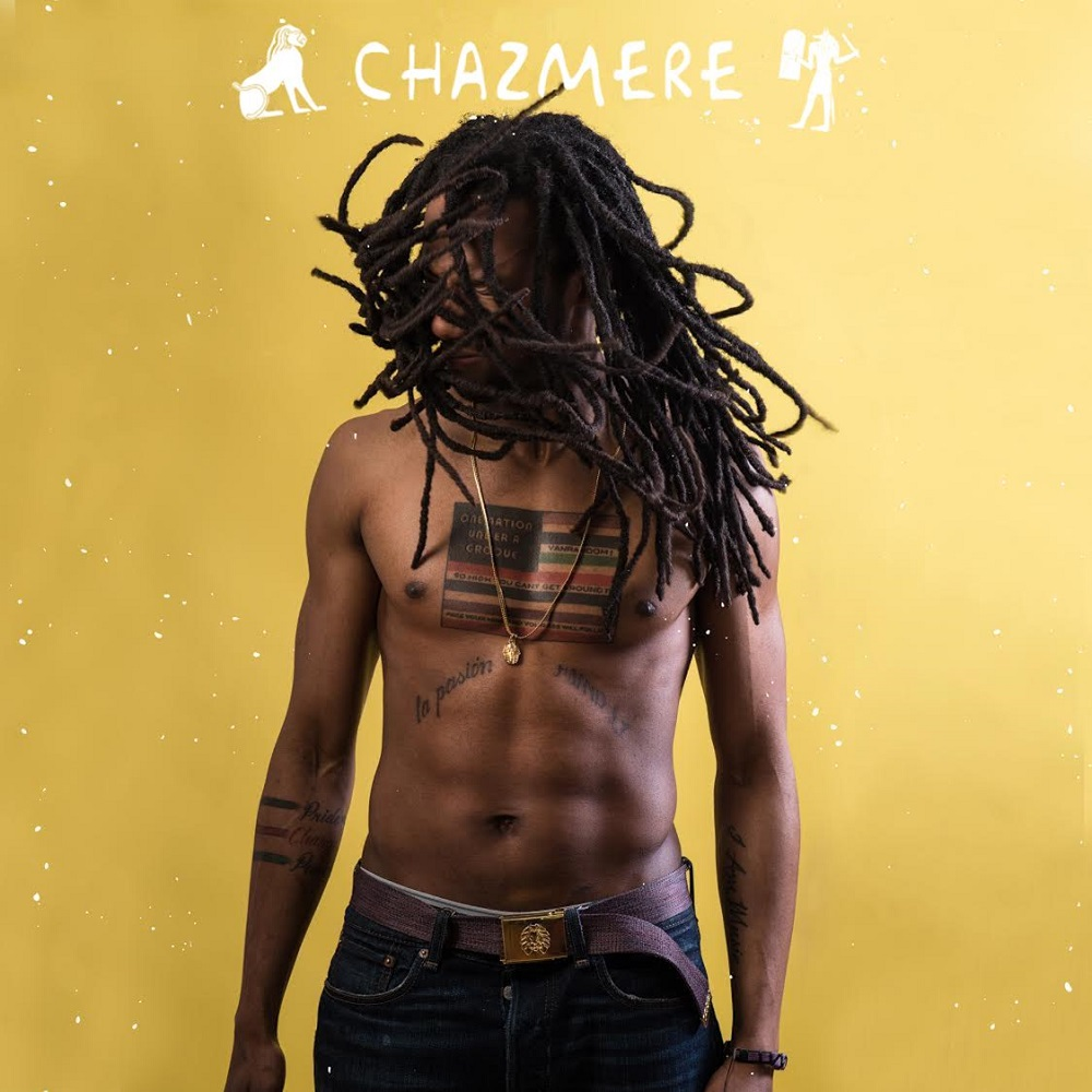 chazmere album cover