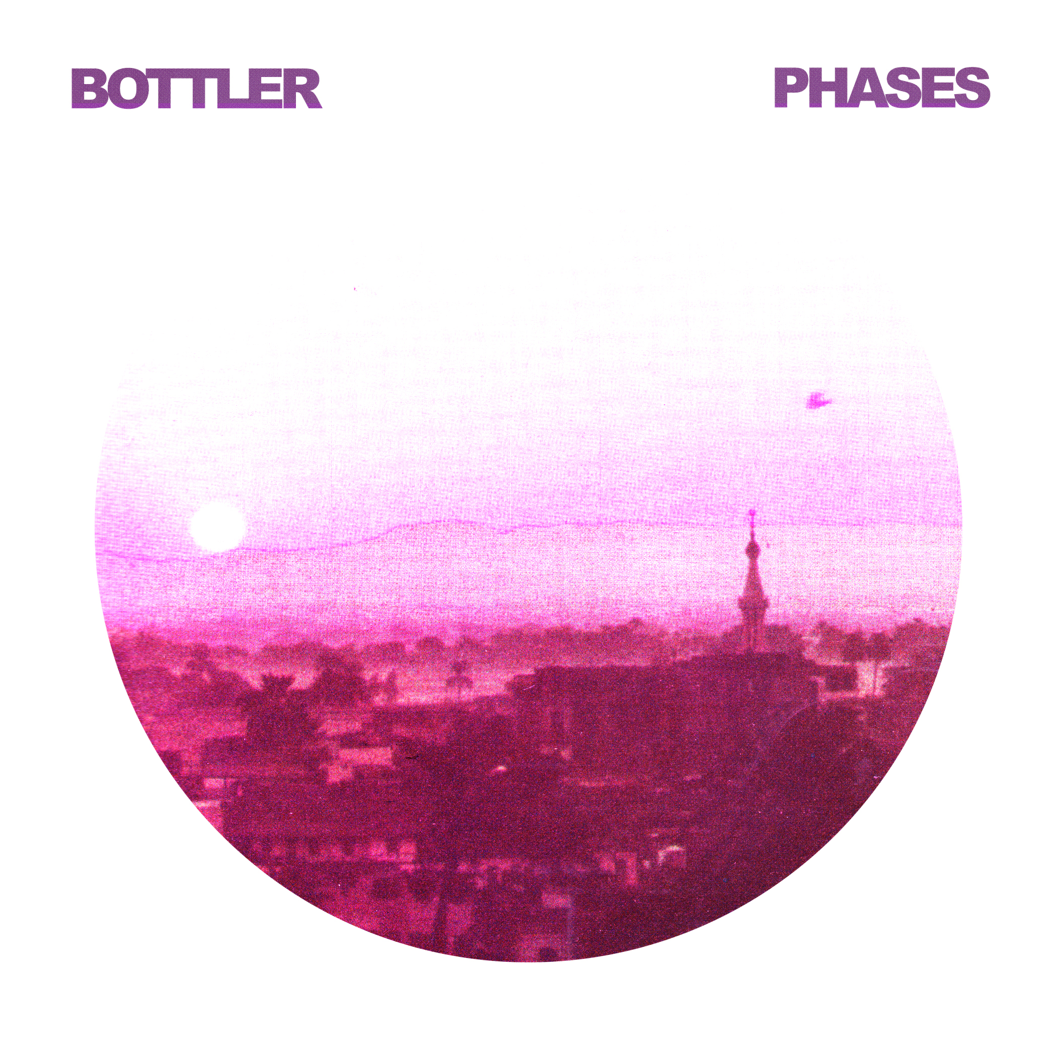 "Bottler ""Phases"" artwork"