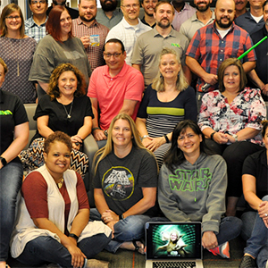Best Places to Work Benchmark Winner: Information Network of Arkansas