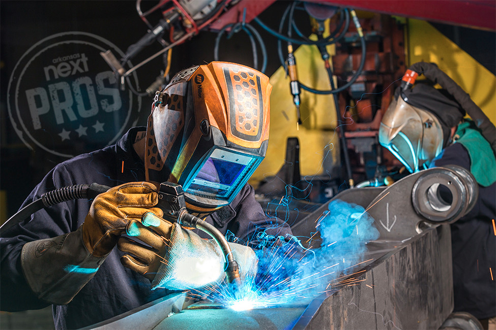 Arkansas Next PROS 5 Reasons Skilled Trades Perfect Fit