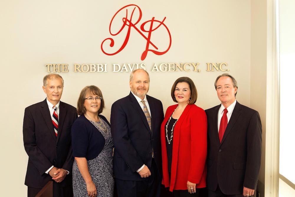 Robbi Davis Agency Inc.