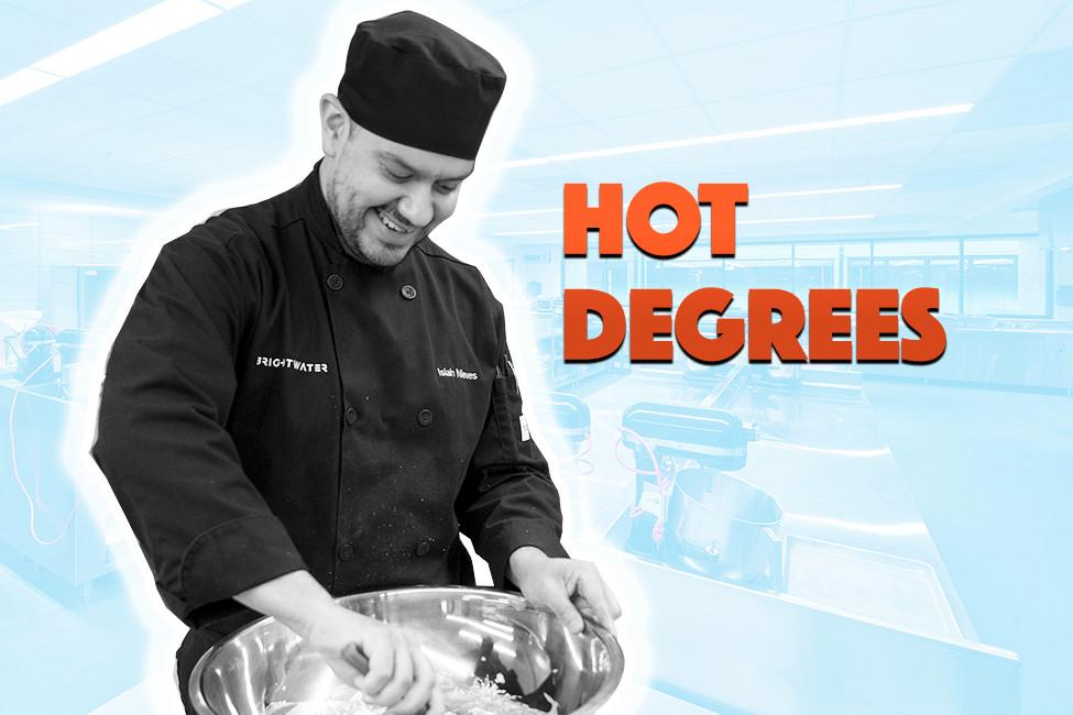 Hot New Degrees & Programs in Arkansas