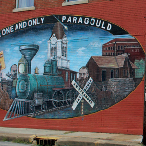 Paragould A&P Commission Organizes With Eye Toward 2019