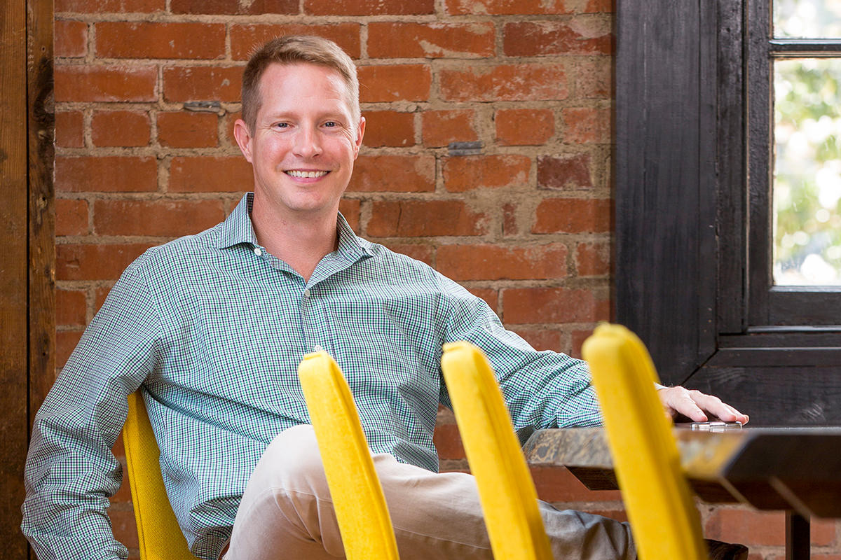 Entrepreneur John James Starts Engine, Raising $4M for E-Commerce Software Firm