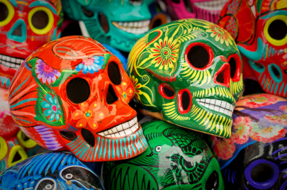 UA Little Rock to Host Day of the Dead Exhibit