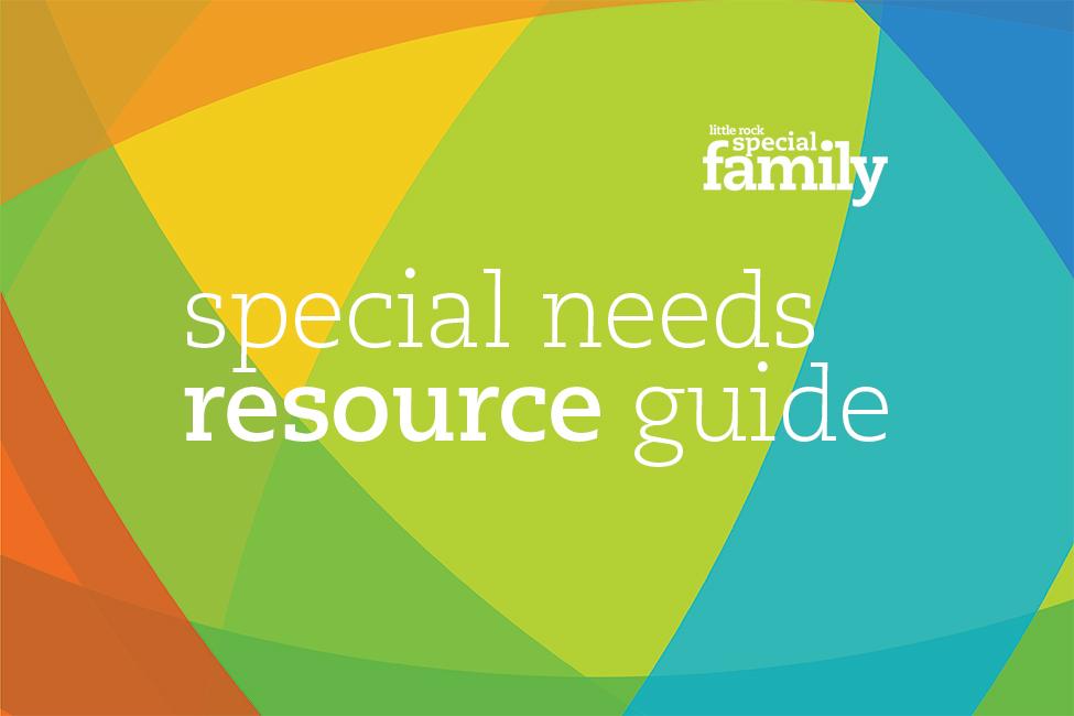 LRF Special Needs Resource Guide Cover NOV18