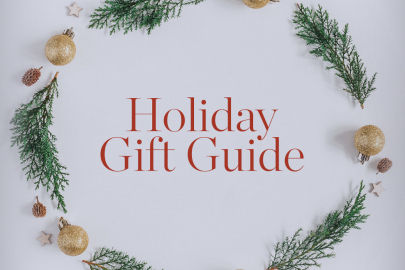Little Rock Soirée Holiday Gift Guide 2018: Part 1
