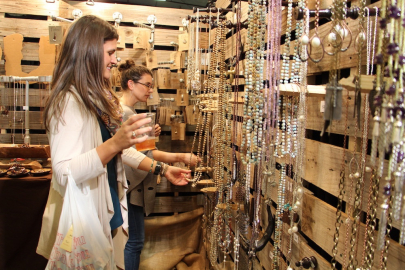 SPONSORED: Get a Head Start on Holiday Shopping at Dazzle Daze