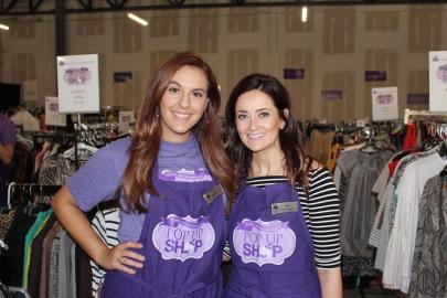 Women & Children First Pop-Up Shop Preview