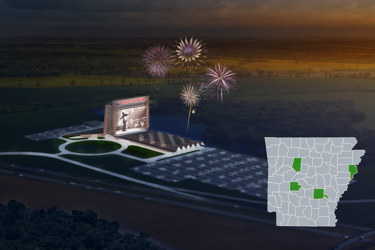 Arkansas Casinos Coming, But Some Details Remain Unclear