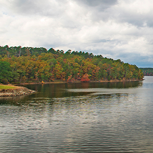 Central Arkansas Water Increases Its Holdings in Lake Maumelle Watershed