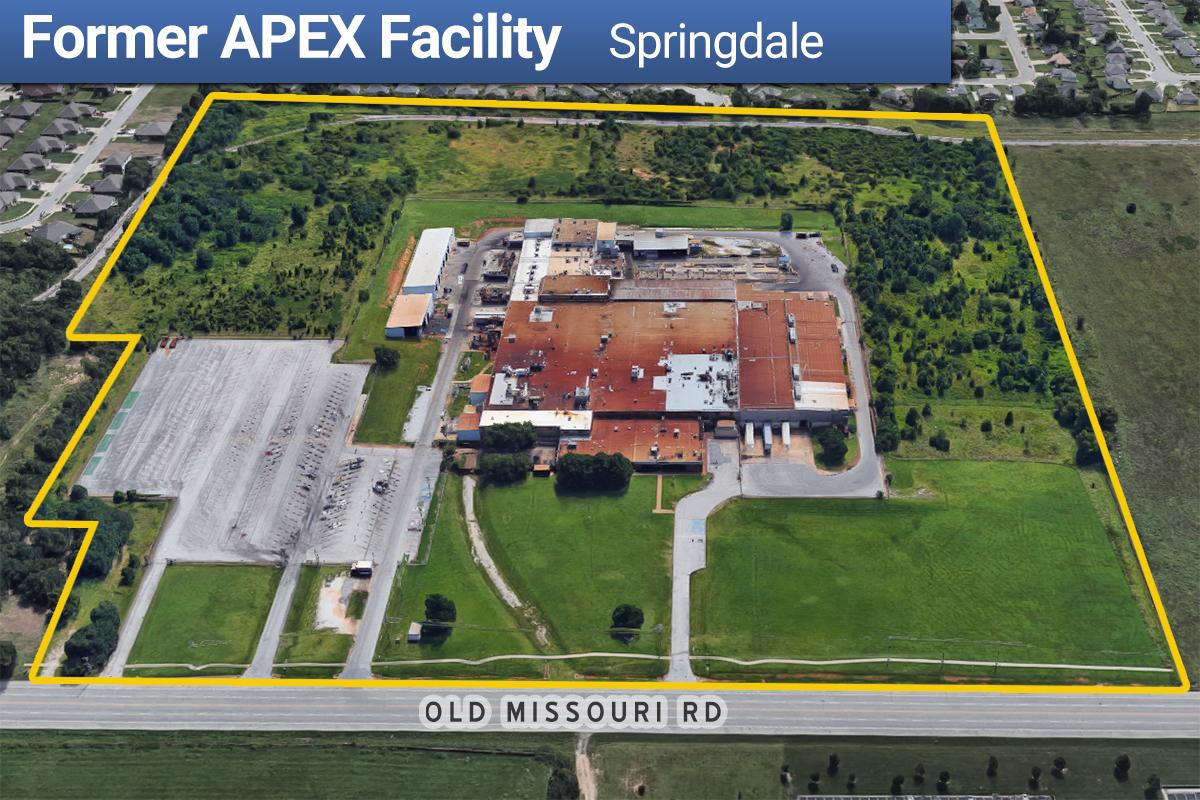 Canceled Sale of Apex Property Spurs Suit Against Larry Breeden