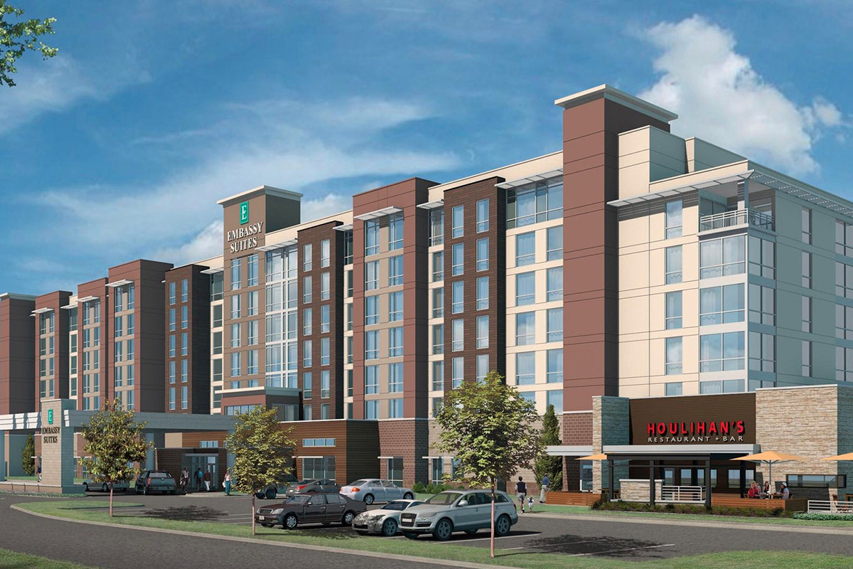 Arvest Secures Names Rights for New Ballroom in Jonesboro