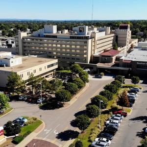 Baptist Takes Control of Sparks Hospitals in Fort Smith, Van Buren