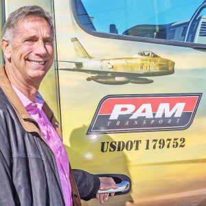 PAM CEO's Salary Up, Overall Compensation Down