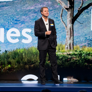 Total Pay for Walmart CEO Doug McMillon Hits $23.6M