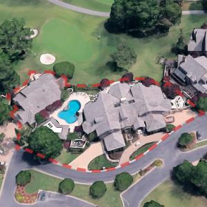 Schwyhart Home Sold in Rogers