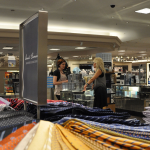 Dillard's Responds to Omission of Online Sales Figures