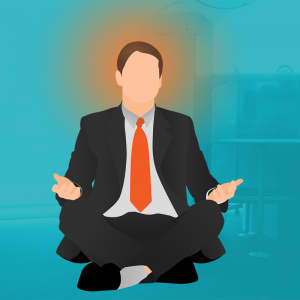 Mindfulness May Be the Answer (Chris Martland Commentary)