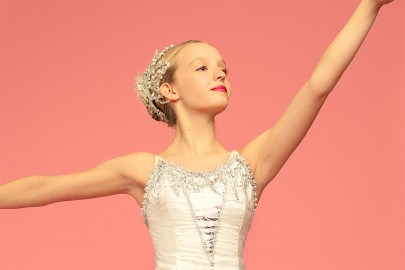 'The Nutcracker' Gives Young Dancers Chance to Take the Robinson Stage